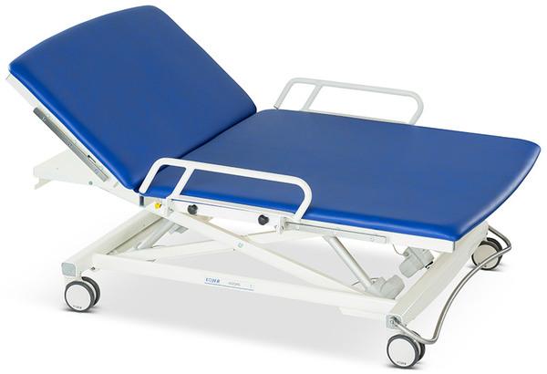 Lojer mattohoitopöydät (Bobath)