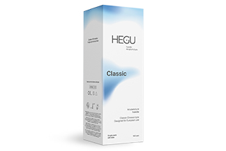 Hegu Std/Classic med hylsa