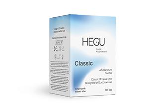Hegu Std/Classic utan hylsa