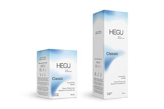 Hegu Standard/Classic  Akupunkturnålar