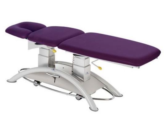 Capre FX3 hoitopöytä