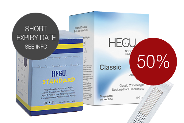 Hegu Classic (Std.) 0,20x15 5-p
