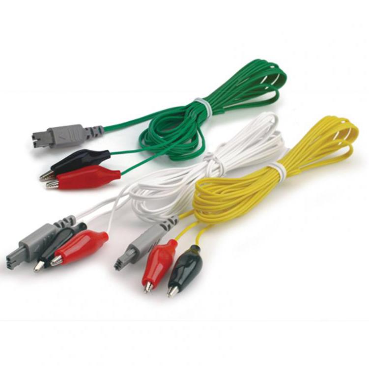 Kabel til ES-130, grønn