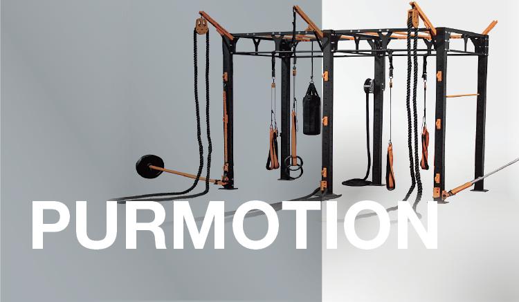 TRENING - PurMotion