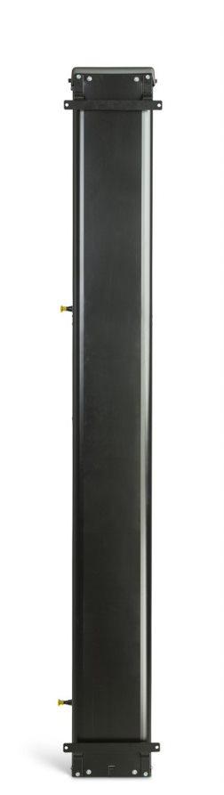 Lojer SpeedPulley 50/80/100kg svart