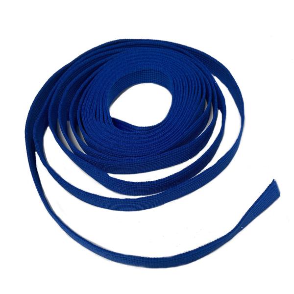 Bromsband Monark metervara blå