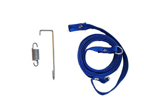 Bromsband, komplett Monark 928E/939