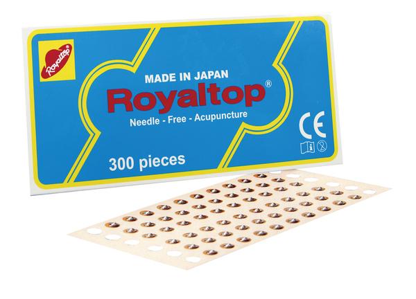 Royaltop kuleplaster, 300 stk