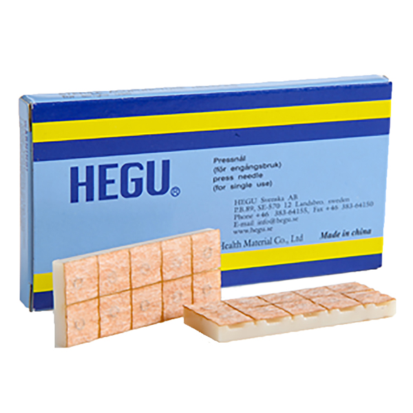 Hegu akupunktionasta 0,22x1,3mm