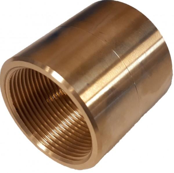 Pump head pipe coupling (Nira 3B)